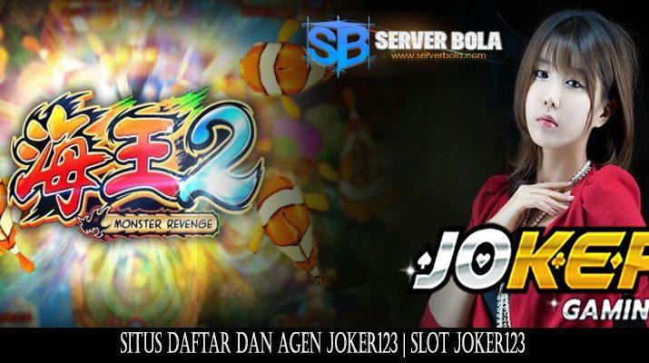 Situs Daftar Dan Agen Joker123 - Slot Joker123 - Situs ...