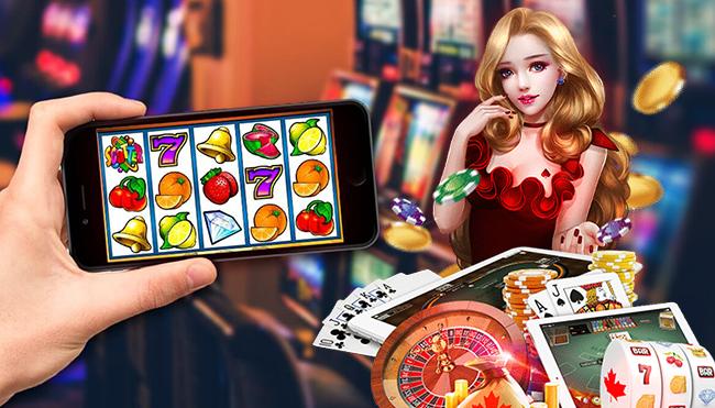 Permainan Slot Mudah Untuk Dimenangkan