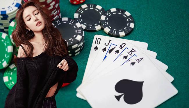 Arahan Strategi untuk Memainkan Judi Poker Online